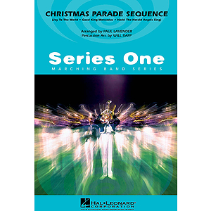 Christmas Parade Sequence
