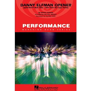 Danny Elfman Opener