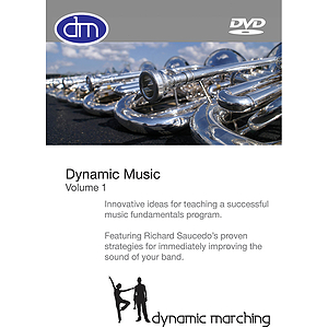 Dynamic Music - Volume 1 (DVD)