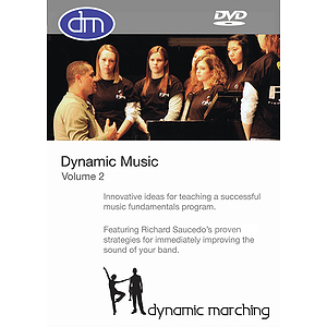 Dynamic Music - Volume 2 (DVD)