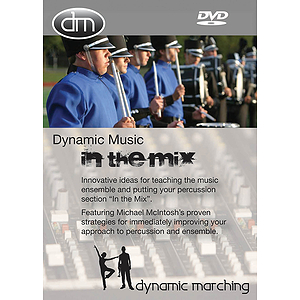 Dynamic Music - In the Mix (DVD)