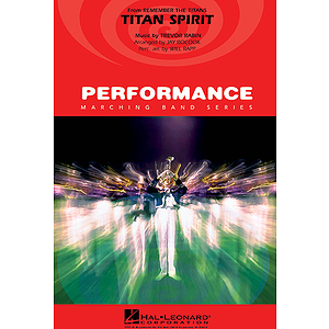 Titan Spirit (Theme from Remember the Titans)