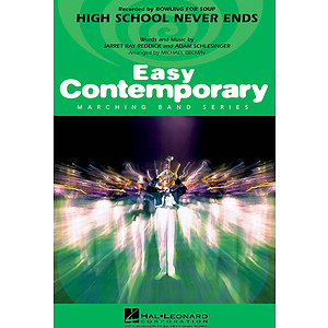 High School Never Ends