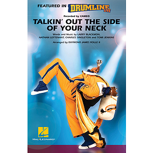 Talkin' Out the Side of Your Neck