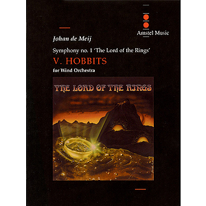 Lord of the Rings, The (Symphony No. 1) - Hobbits - Mvt. V