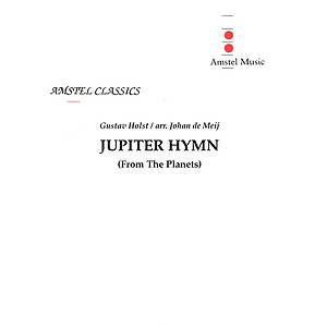 Jupiter Hymn (from The Planets)