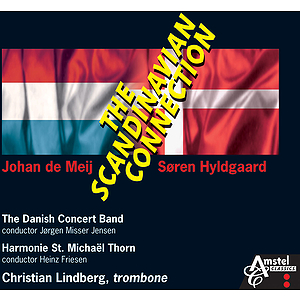 Scandinavian Connection CD