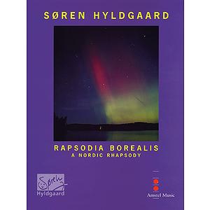 Rapsodia Borealis (for Trombone & Wind Orchestra)