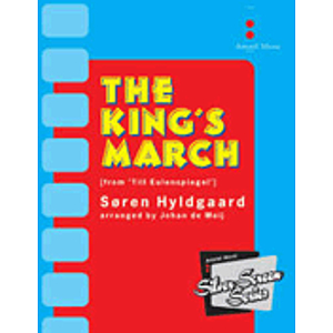 The King&#039;s March