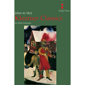 Klezmer Classics