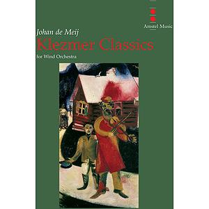 Klezmer Classics