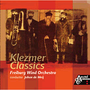 Klezmer Classics CD