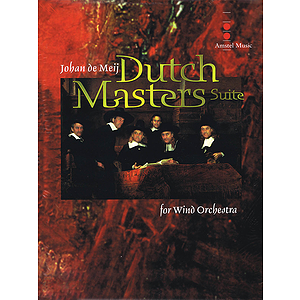 Dutch Masters Suite