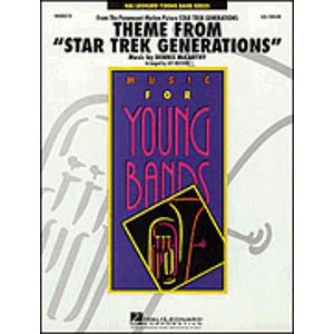 Star Trek: Generations, Theme From