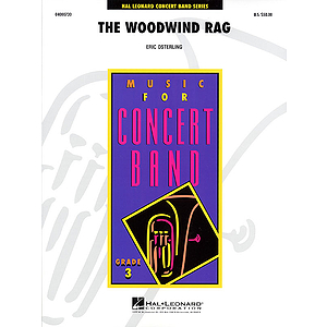 The Woodwind Rag