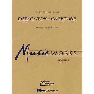 Dedicatory Overture