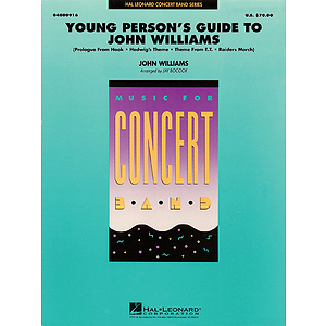 Young Person's Guide to John Williams