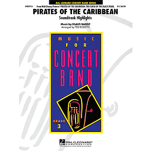 Pirates of the Caribbean (Soundtrack Highlights)