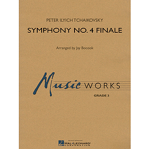Symphony No. 4 - Finale