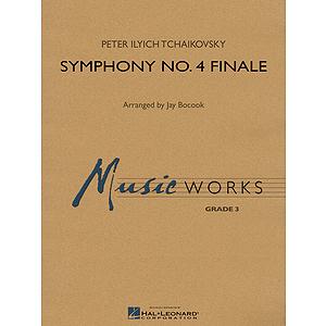 Symphony No. 4 - Finale