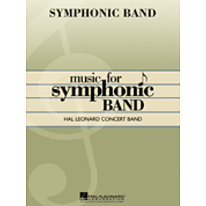Sixth Suite For Band Full Score