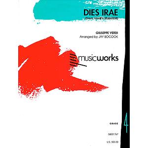 Dies Irae (From Verdi's Requiem)