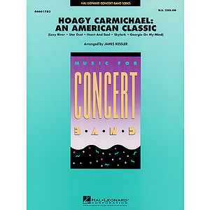 Hoagy Carmichael: An American Classic