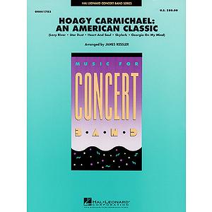 Hoagy Carmichael: An American Classic