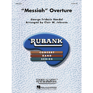 Messiah Overture
