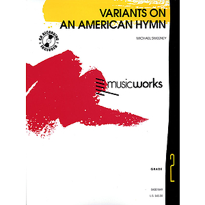 Variants on an American Hymn