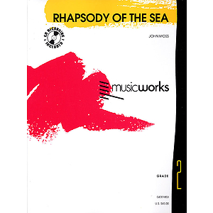 Rhapsody of the Sea