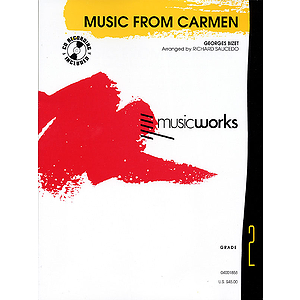 Music from Carmen