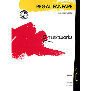 Regal Fanfare