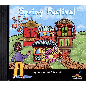 Spring Festival (CD-ROM Only)
