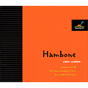 Hambone (CD-ROM Only)