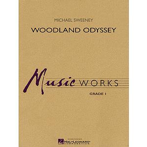 Woodland Odyssey