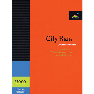 City Rain