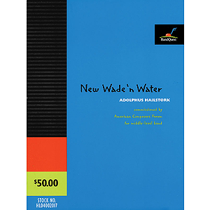 New Wade &#039;n Water