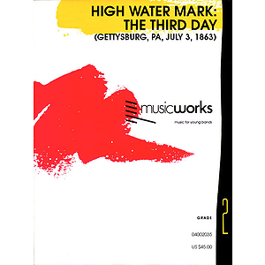 High Water Mark: The Third Day