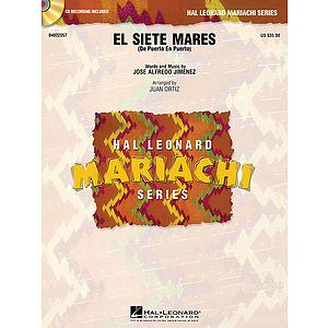 El Siete Mares (De Puerto en Puerto)