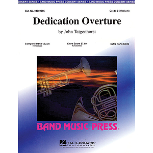 Dedication Overture