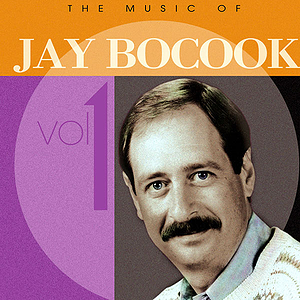 The Music of Jay Bocook