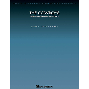 The Cowboys - Deluxe Score