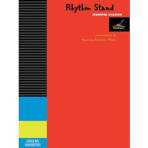 Rhythm Stand