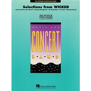 Selections from Wicked