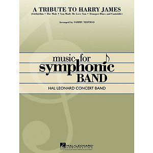 A Tribute to Harry James