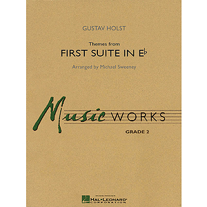 Themes from First Suite in E-flat