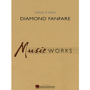Diamond Fanfare