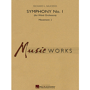 Symphony No. 1 - Movement 2