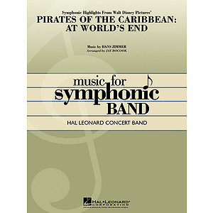 Pirates of the Caribbean: At World's End (Symphonic Highlights)